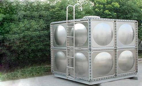 新疆不锈钢水箱为您解答玻璃钢水箱的板厚!