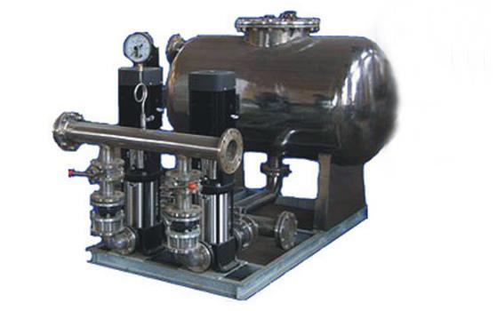 你知道供水设备的流量要怎样快速估算吗?