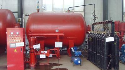 关于无负压供水设备必知的安装注意事项
