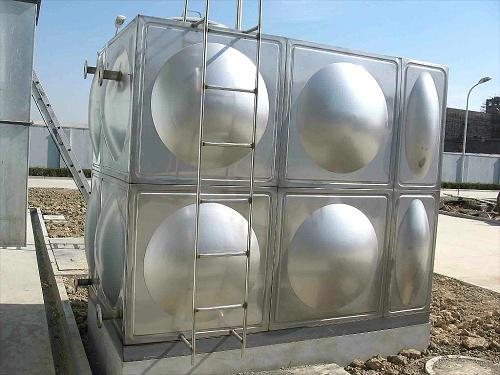 关于不锈钢水箱的安装以及保养你知道是怎样的吗?