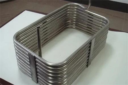 不锈钢水箱盘管做什么用?
