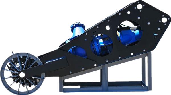 水下机器人:了解水下机器人的分类和基本常识
