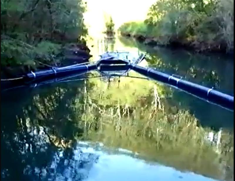 水环境管护成套设备