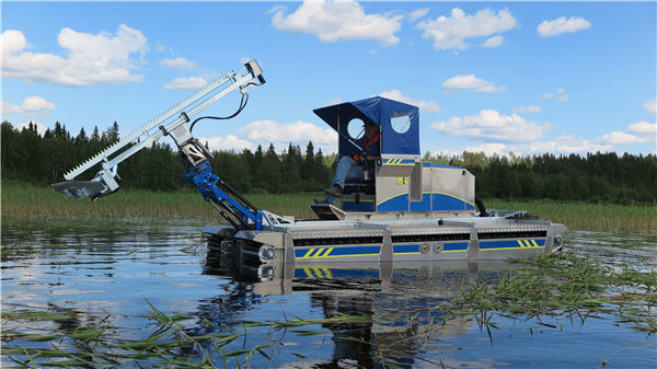 水环境生态治理的意义是什么?