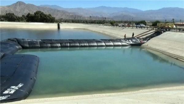 水污染治理有什么必要性呢?西安水环境治理船厂家来解答