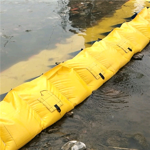 折叠式防汛挡水坝使用方法及应用场景有哪些?
