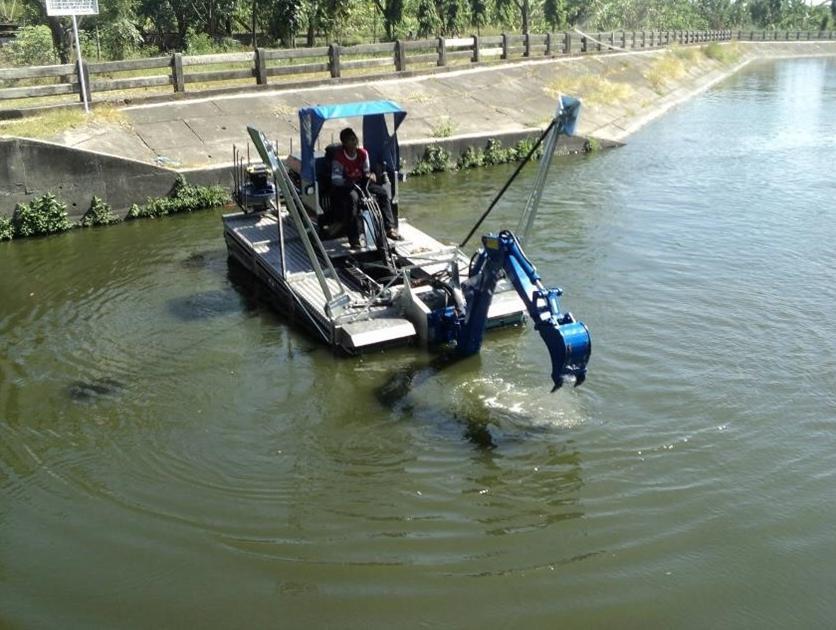水环境管护项目