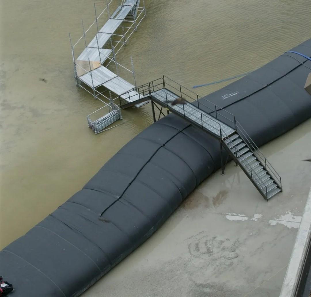 水域施工项目