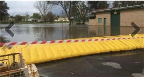 新型防洪防汛装备