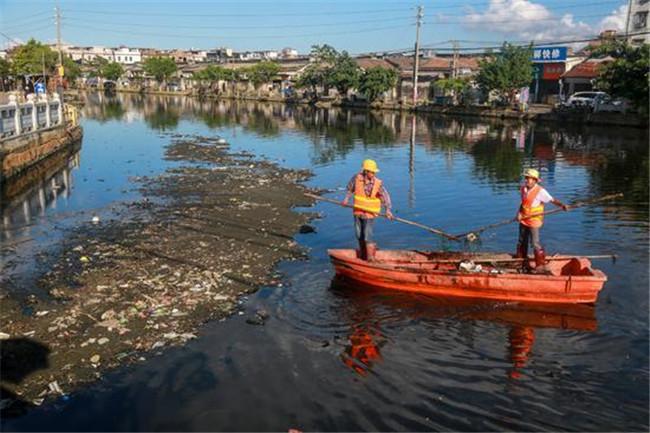 河道生态治理及维护佳方案方案