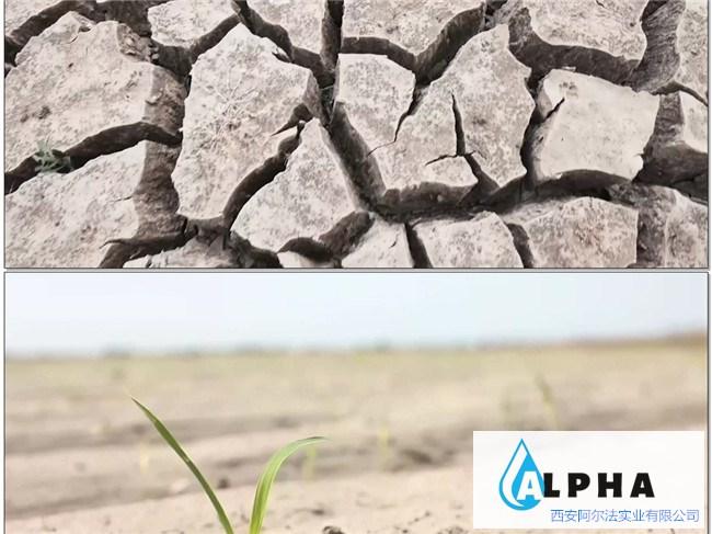 我国水土流失面积较上世纪80年代减少97.76万平方公里