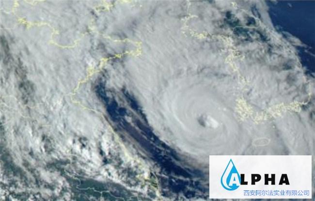 主汛期水旱灾害防御系列评论之四:防御台风必须跑赢台风