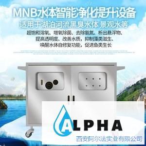 MNB水质净化提升机