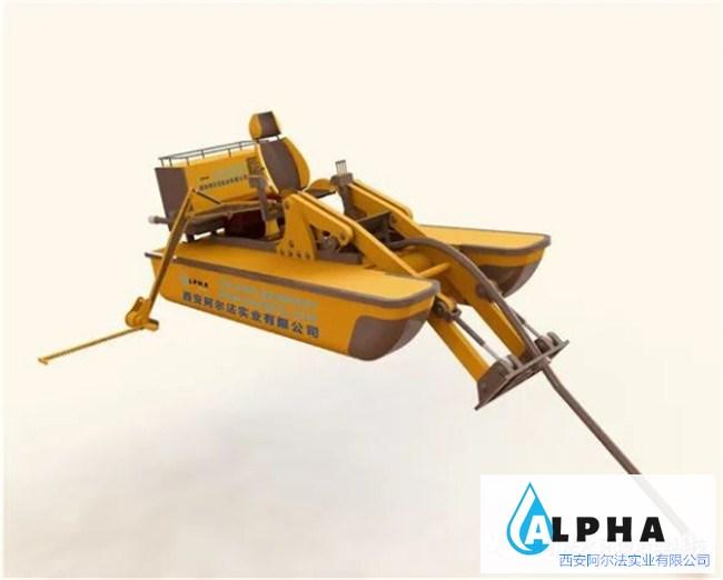 小型多功能工作船