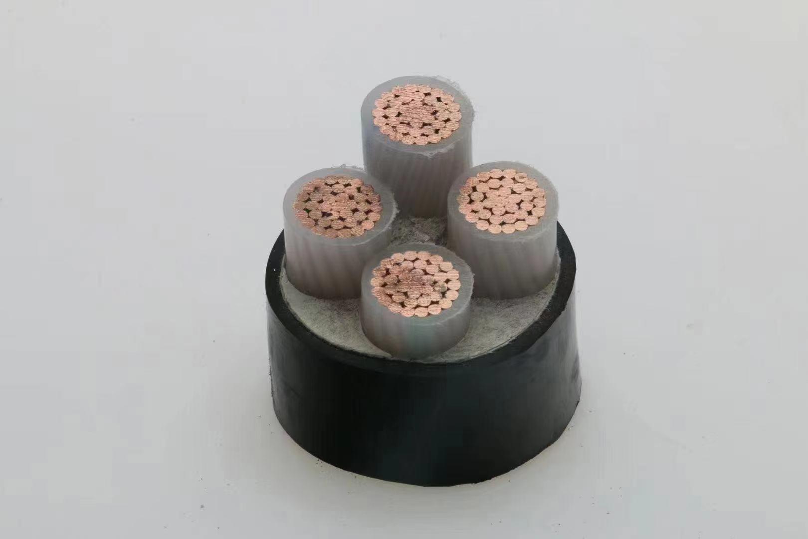 今天来给大家介绍一下电力电缆的优点,你值得拥有