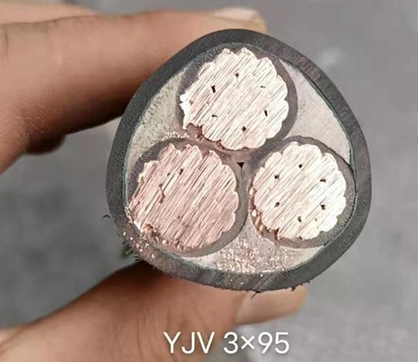 YJV22聚乙烯绝缘铠装电力55直播nba