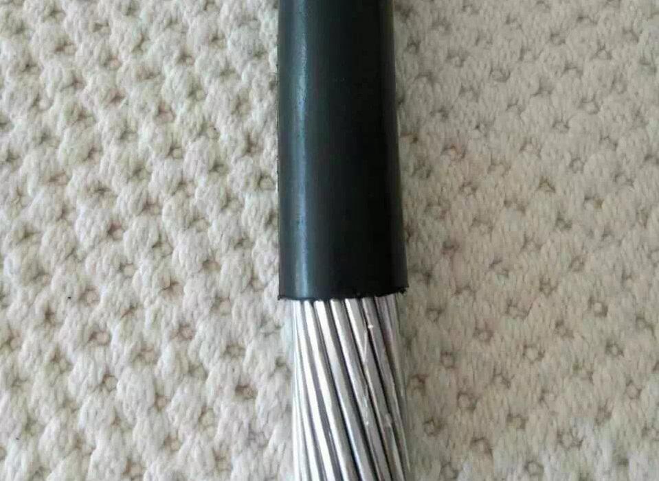 架空电缆合作案例