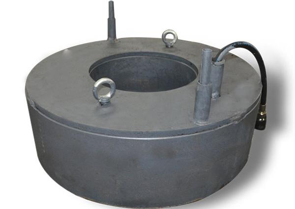 嘉泉为你分享一种来自环型荷载箱进行的桩基堆载的装置及施工方法