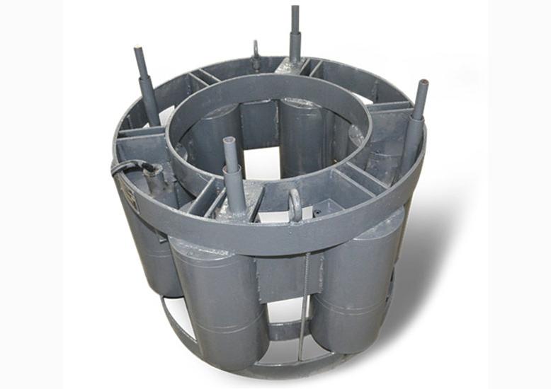 关于慎重选择囊式、通莫式框架式荷载箱提示