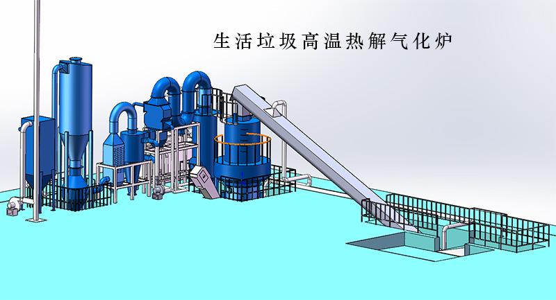 陕西润和环保科技有限公司产品工艺流程
