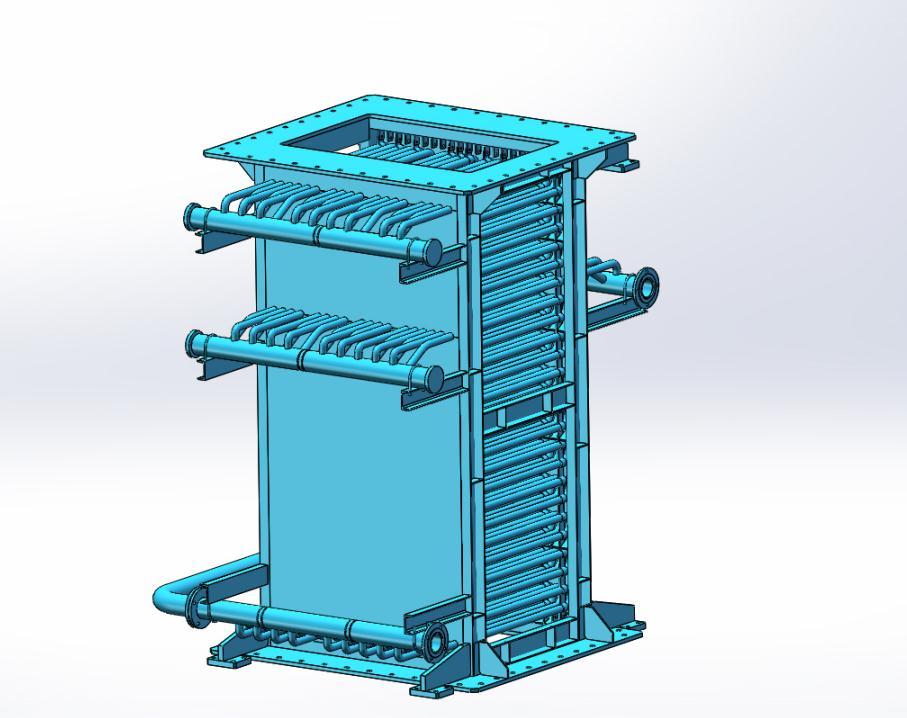 烟气处理工艺介绍及设备防腐的处理方法