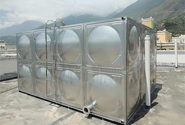 成都不锈钢组合式水箱