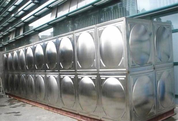 成都组合式水箱