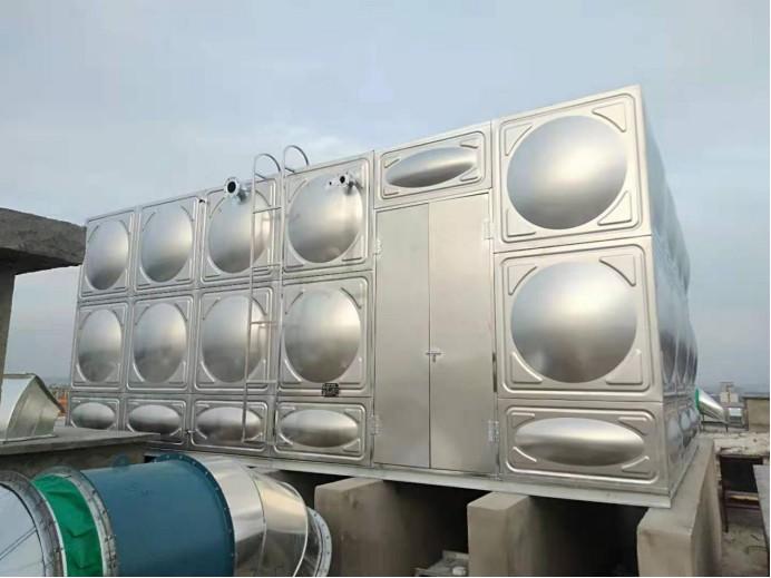 不锈钢水箱里的浮球阀有什么作用?