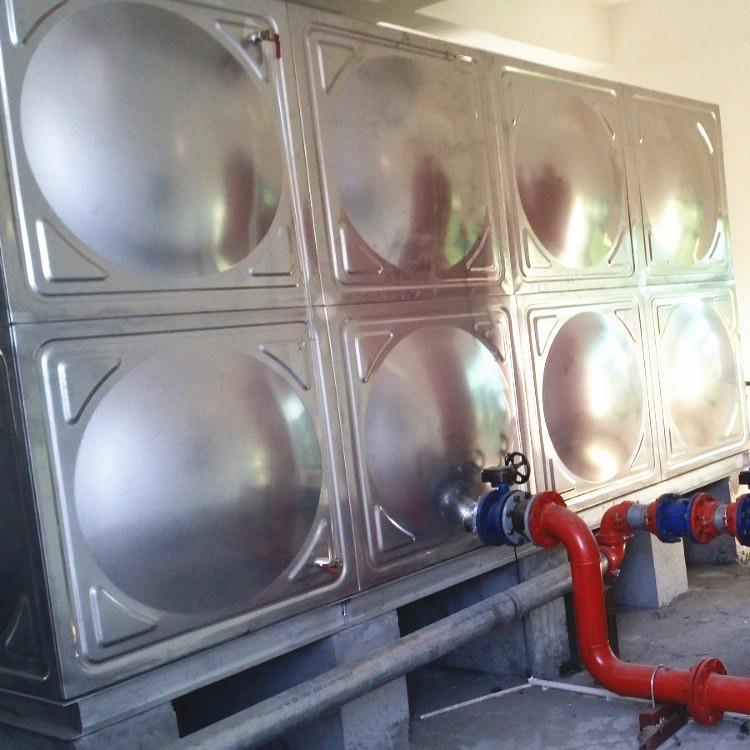 成都不锈钢消防水箱