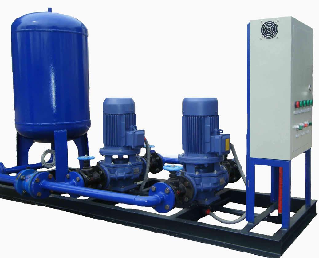 成都二次供水设备厂家的介绍及特点