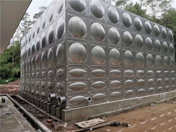 川渝界高速不锈钢水箱