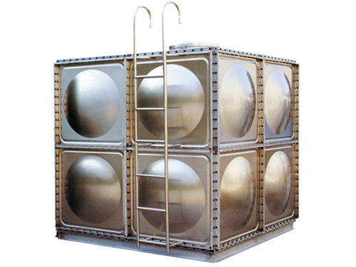 选购不锈钢水箱有哪些注意事项呢