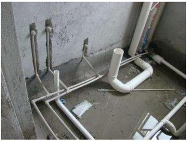 榆林水管维修措施