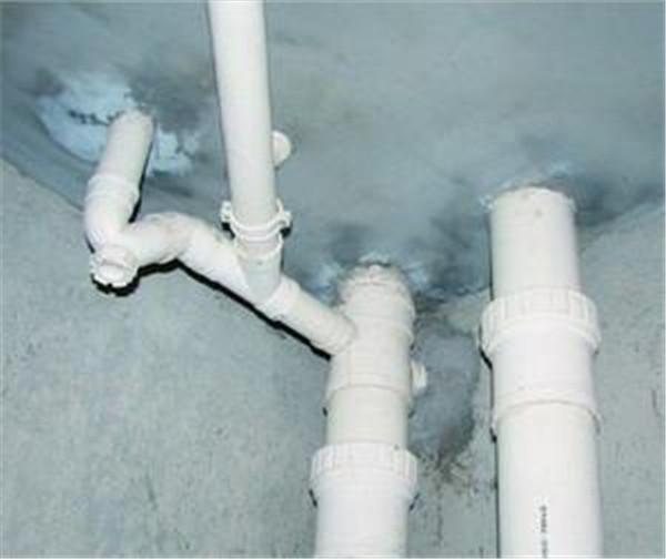 水管维修技术