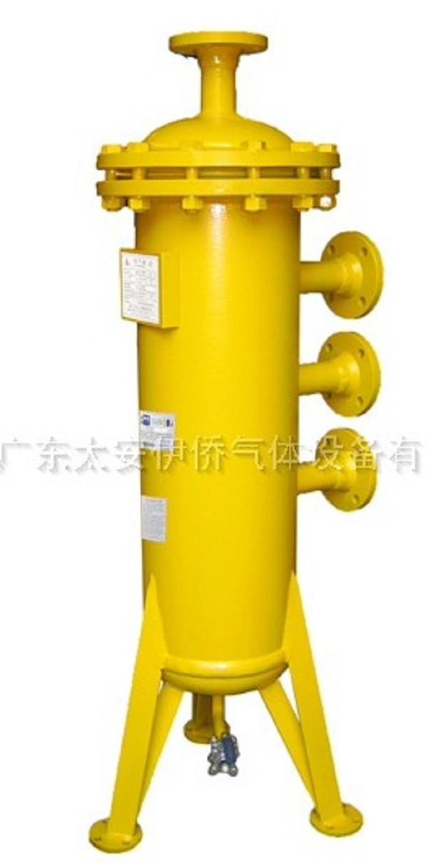 咸阳天然气油水分离器