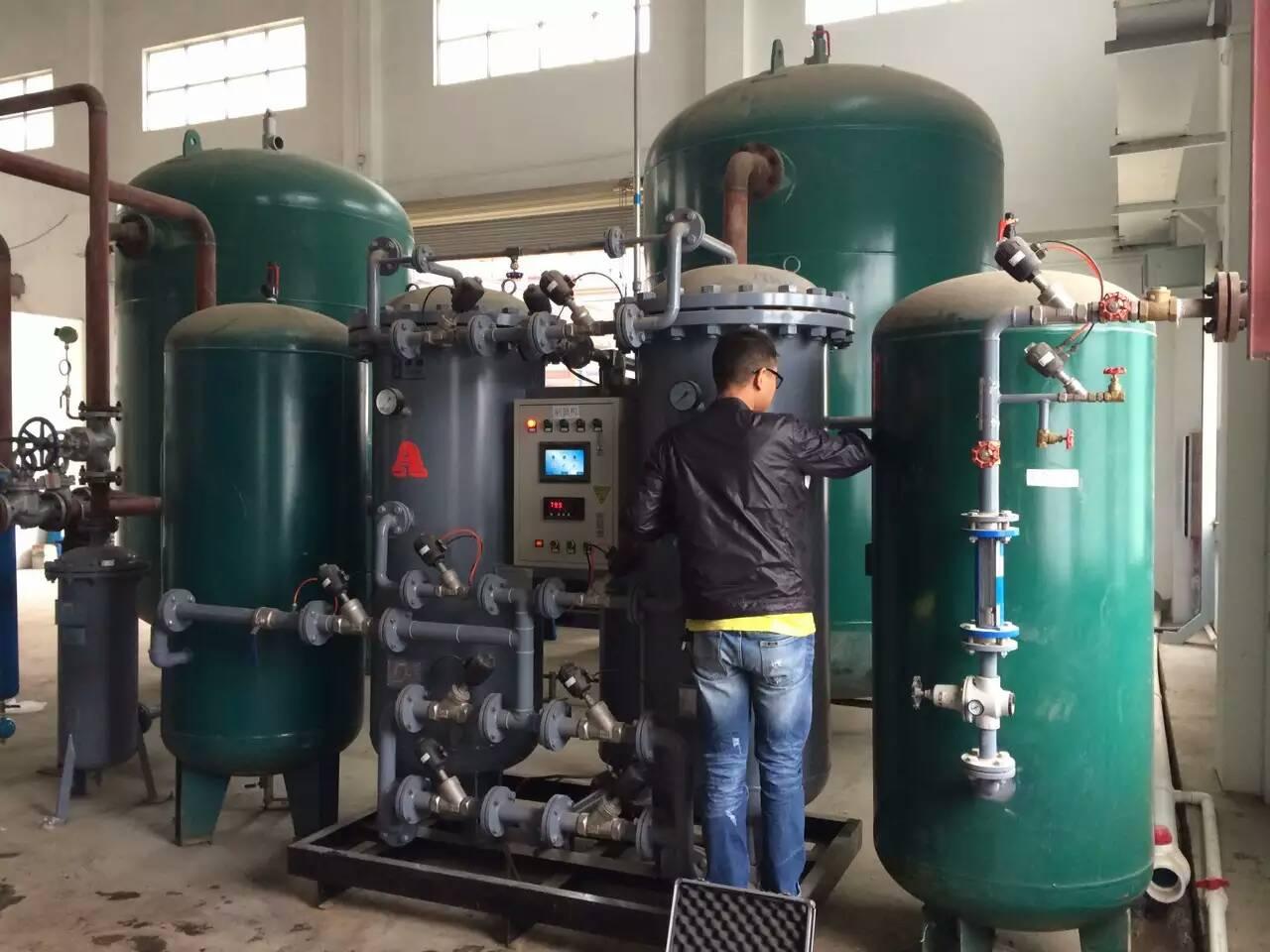 延安300立方制氮机