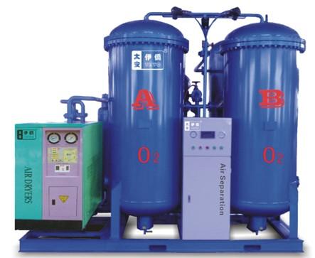 西安变压吸附制氧机在工业行业扮演重要角色?