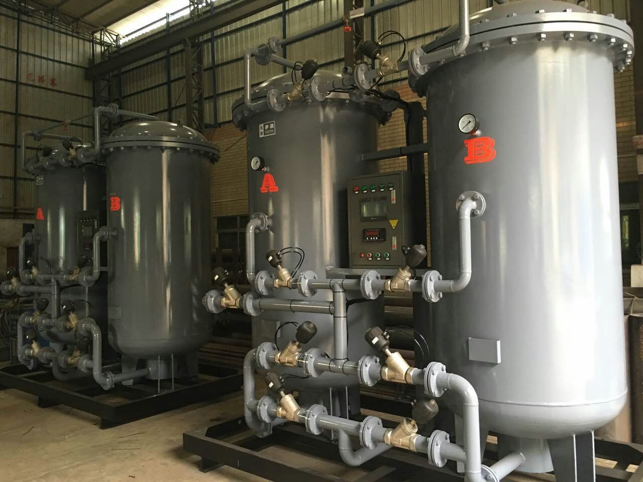 延安高纯度制氮机