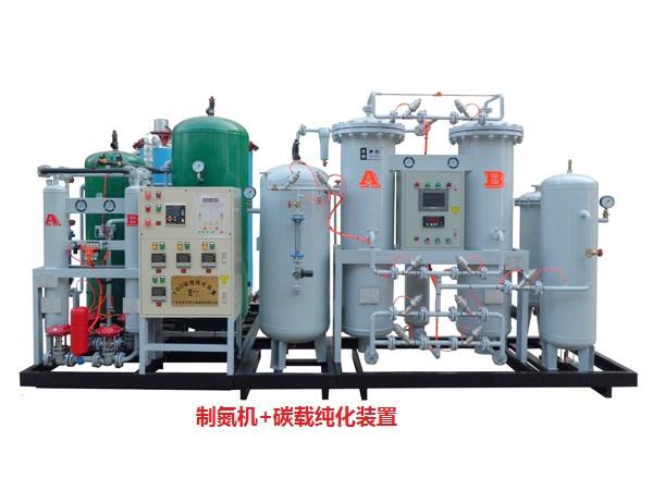 西安变压吸附制氮机安装