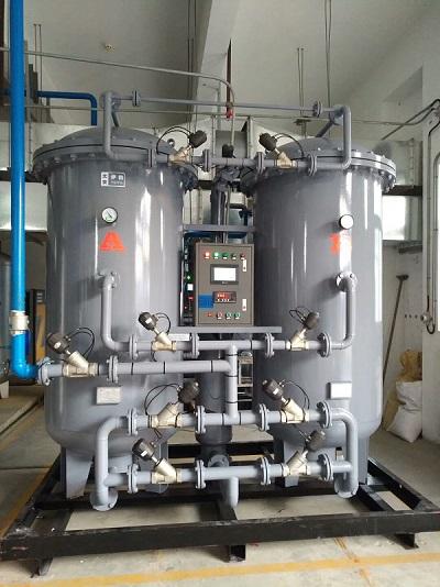 工业中常用的空分制氮机有哪些