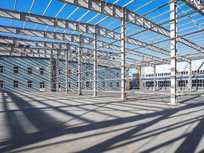 雅安钢结构工程