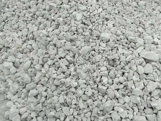 石灰石在建筑行业的应用,你了解多少呢