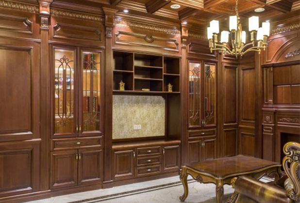 成都中式家具