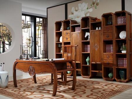 详解成都中式家具的意义与特点有哪些?