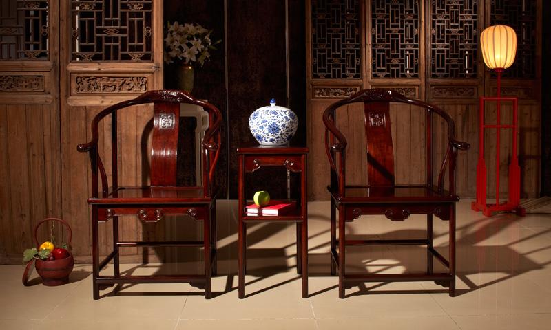 成都中式家具厂家
