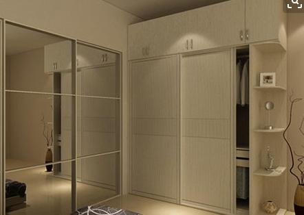 成都衣柜门怎么安装?衣柜门安装注意事项有哪些?