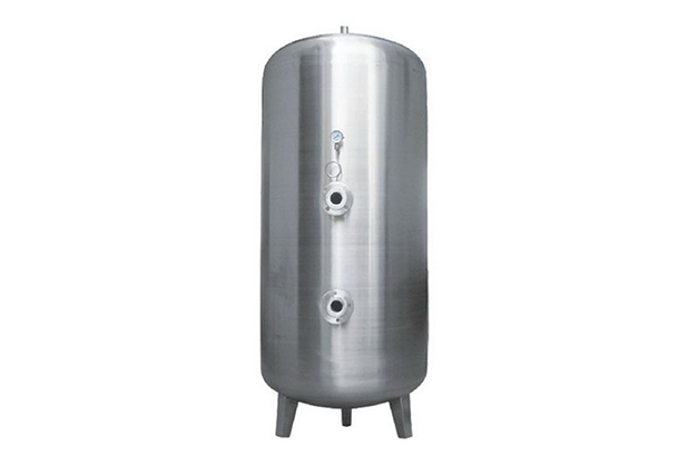 不锈钢臭氧反应罐- AS