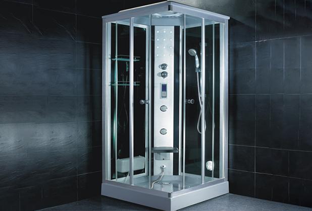 成都桑拿设备-桑拿蒸汽淋浴房