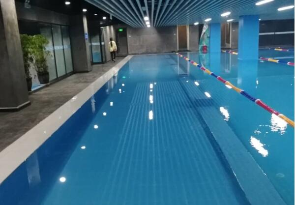 你知道设计成都游泳池设备要遵循哪些规范吗?