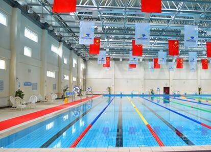 泳池设备房设计